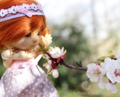 Le printemps de Paupiette