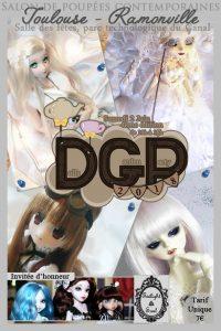 Dolls Garden Party 4 @ Ramonville