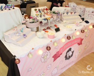 Salon Dolls Garden Party 3 - 2017