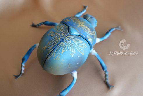 Ré-Gliss BJD Animal Beetle