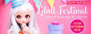L Doll Festival 7 @ Double Mixte | Lyon | Auvergne-Rhône-Alpes | France