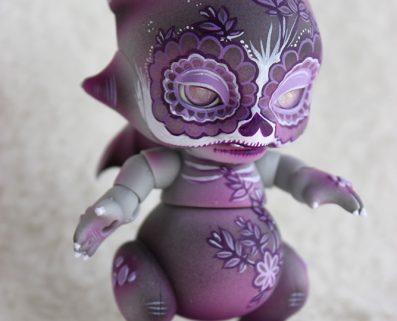 PlaPico AileenDoll Custom