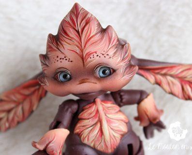 Mossling Goblin tales custo