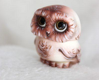 Owl Anhais studio BJD