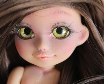 Atelier Momoni Melo Blush artist bjd