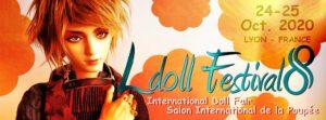 L Doll Festival 8 @ Double Mixte | Lyon | Auvergne-Rhône-Alpes | France