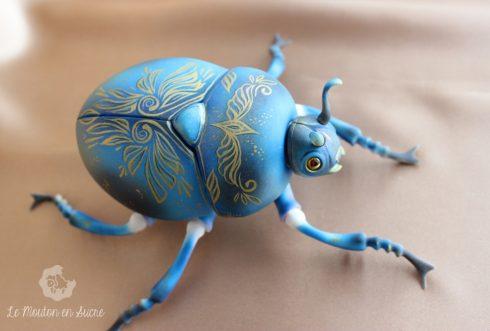 BJD Doll Wing Animal Resin