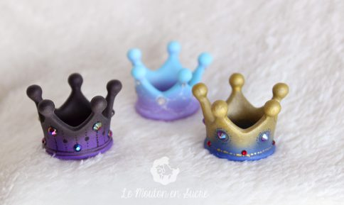 Resin Crown for BJD