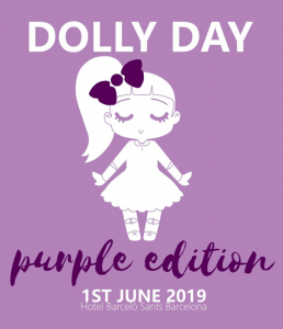 Dolly Day - Purple @ Hotel Barcelo Sants - Barcelone - ESP