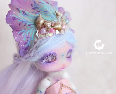 BJD custom bjd pet creature soom