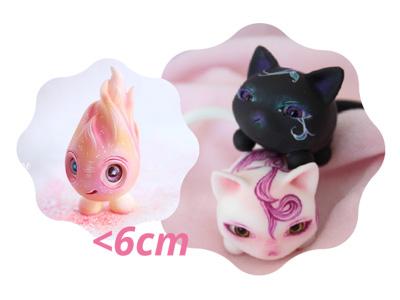 mini pet makeup