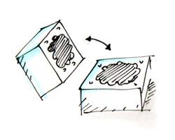 Recast - Création moulding 2