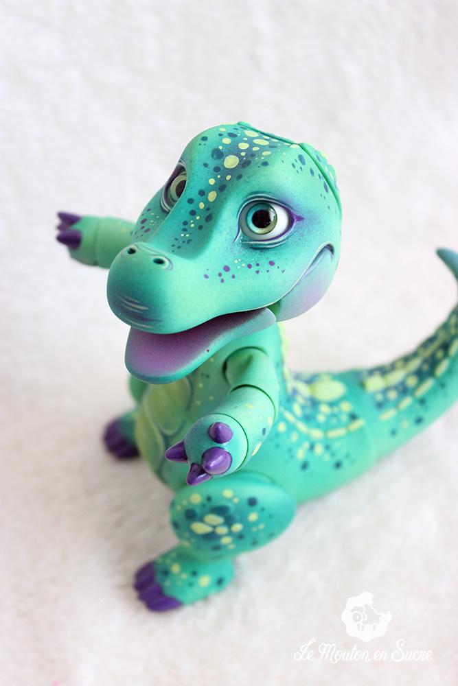 colby impldoll crocodile animal pet bjd doll funny cute